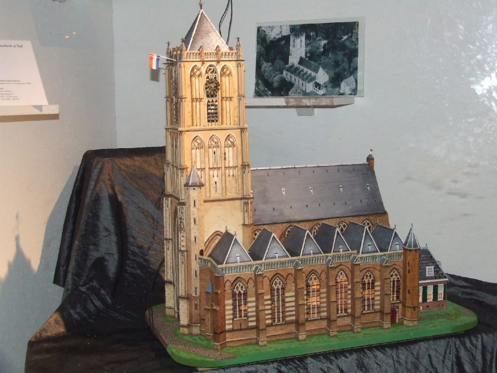 Maquettes laten maken Gelderland